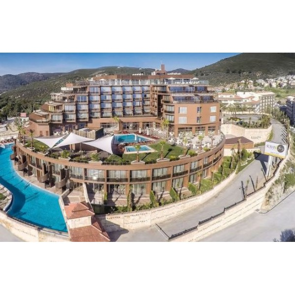 SUHAN 360 HOTEL & SPA 5* - ALL INCLUSIVE